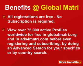 Gsb Matrimonial-Global Matrimony-Shaadi Services in USA