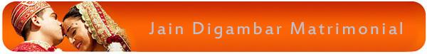 Jain Digambar Matrimonial-Global Matrimony-Shaadi Services ...